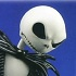 Disney Premium Figure Jack Skellington Disney Halloween 2012 Ver.