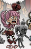 photo of One Piece Super Surprised Swing: Perona