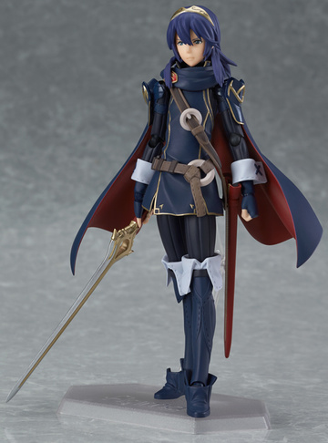 main photo of figma Lucina