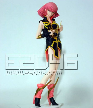 main photo of Haman Karn in Battle Suit