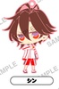 photo of AMNESIA World Trading Rubber Strap: Shin Jersey ver.