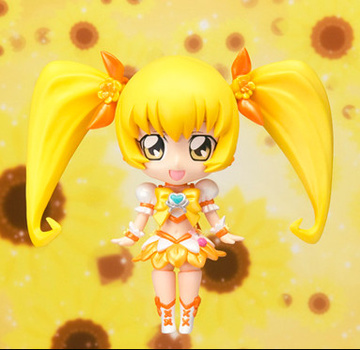 main photo of chibi-arts Cure Sunshine