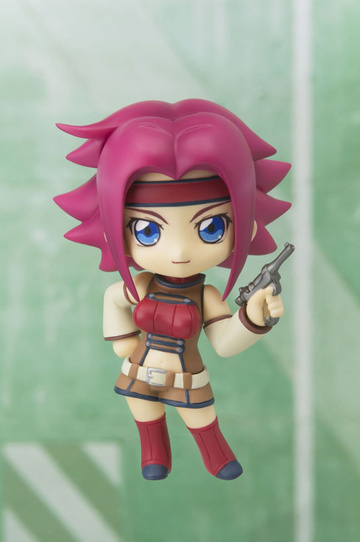 main photo of chibi-arts Kouzuki Kallen