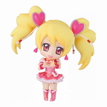 main photo of chibi-arts Cure Peach