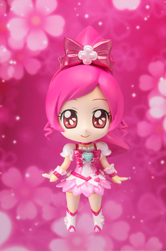 main photo of chibi-arts Cure Blossom
