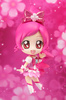 photo of chibi-arts Cure Blossom