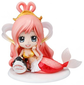 main photo of chibi-arts Shirahoshi