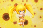 photo of chibi-arts Cure Sunshine