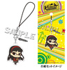 photo of Persona 4 The Golden Animation Earphone Jack Accessory: Yukiko Amagi