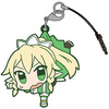 photo of Sword Art Online II Tsumamare Pinched Keychain: Leafa ALO ver.2.0