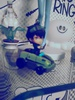 Gareki in a car =3
