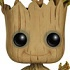 POP! MARVEL -GUARDIANS OF THE GALAXY-: DANCING GROOT