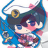 Free! Eternal Summer YuraYura Clip Collection: Haruka Nanase