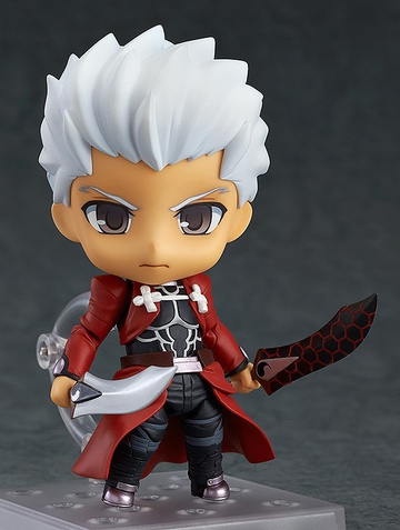 main photo of Nendoroid Archer Super Movable Edition