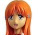Bleach Action Figure Series 2 Inoue Orihime & Yoruichi