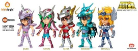 photo of Kids Nations SS01: Andromeda Shun