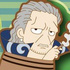 One Piece Rubber Strap Collection Barrel Colle vol.6 Memory of Fusha Village: Benn Beckman