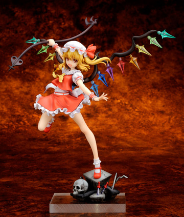 main photo of Flandre Scarlet Sister of the Devil