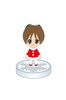 photo of K-ON! MOVIE ITO EN Santa Figure: Hirasawa Ui