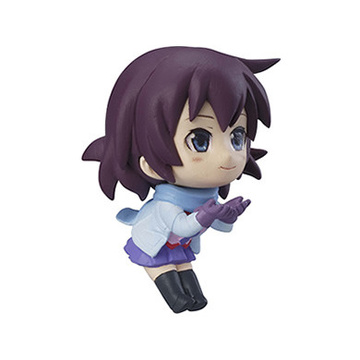 main photo of Monogatari Series Swing 01: Senjougahara Hitagi