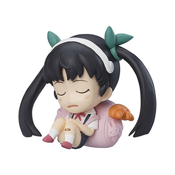 main photo of Monogatari Series Swing 01: Hachikuji Mayoi