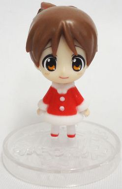main photo of K-ON! MOVIE ITO EN Santa Figure: Hirasawa Ui