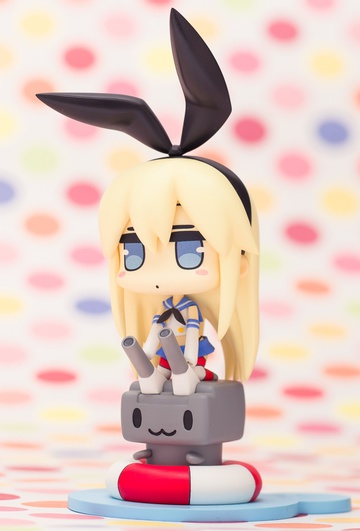 main photo of Shimakaze CHANxCO Ver.