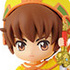 Card Captor Sakura Atsumete Figure for Girls2: Li Syaoran
