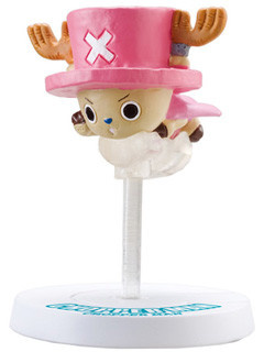 main photo of One Piece Collection EX Go Go Chopperman: Chopper Man Flying Ver.
