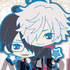 Toy'sworks Collection Niiten-gomu! Brothers Conflict Part.1: Azusa & Tsubaki