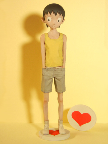 main photo of Midousuji Akira Child Ver.