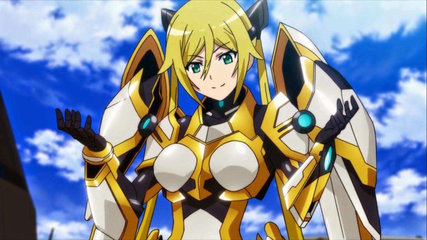Ore Twintails Ni Narimasu My Anime Shelf