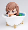 photo of Bath Defo Figure Series Misaka Mikoto