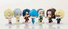 photo of DRAMAtical Murder Trading Chimi Figure Collection: Koujaku