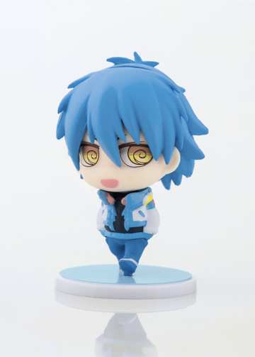 main photo of DRAMAtical Murder Trading Chimi Figure Collection: Aoba Seragaki