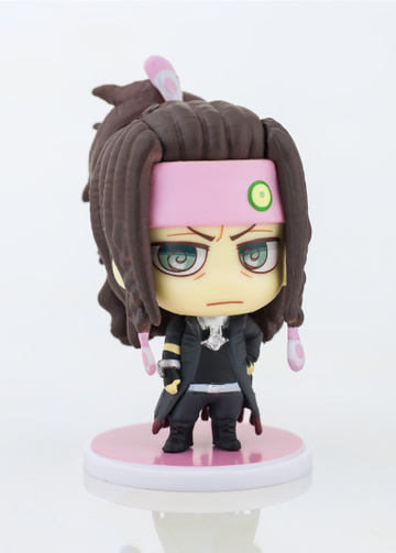 main photo of DRAMAtical Murder Trading Chimi Figure Collection: Mink