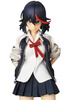 photo of Real Action Heroes No.696 Matoi Ryuuko College Jacket ver.