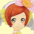 Rin Hoshizora Love Wing Bell Special Figure