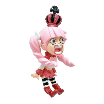 main photo of One Piece Super Surprised Swing: Perona