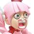 One Piece Super Surprised Swing: Perona
