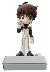 main photo of Chibi Voice I-doll 2: Suzaku Kururugi