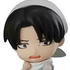 Shingeki no Kyojin Swing 2: Levi Cleaning ver.