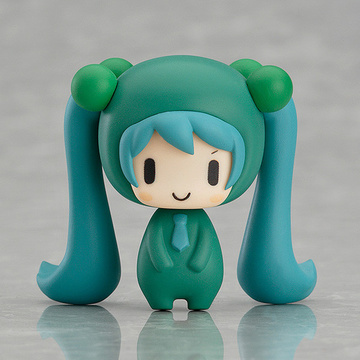 main photo of Nendoroid Plus: Capsule Factory ~Snow Miku and Friends from the North~ SEASON 1: Hatsune Miku Marimo Ver.