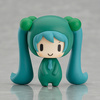photo of Nendoroid Plus: Capsule Factory ~Snow Miku and Friends from the North~ SEASON 1: Hatsune Miku Marimo Ver.