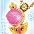 20th Anniversary Bishoujo Senshi Sailor Moon Die-Cast Charm 2: Cutie Moon Rod