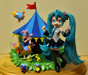 main photo of Hatsune Miku Kodomo Domo no Kuni Ver.