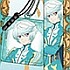 Tales of Zestiria Cellphone Strap & Cleaner: Mikleo