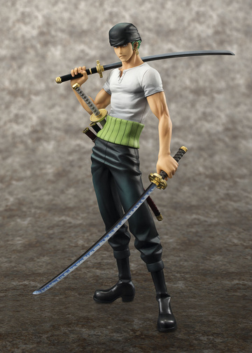 main photo of Portrait Of Pirates NEO-DX Roronoa Zoro 10th LIMITED Ver.