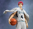 photo of Kuroko no Basket Figure Series Akashi Seijuro