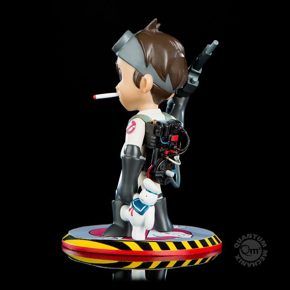 NEW QMX Q-PoP Raymond Stantz Ghostbusters Figure 2015
